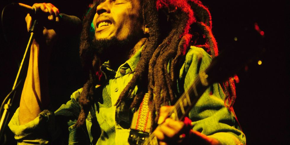 Image result for bob marley live rockpalast
