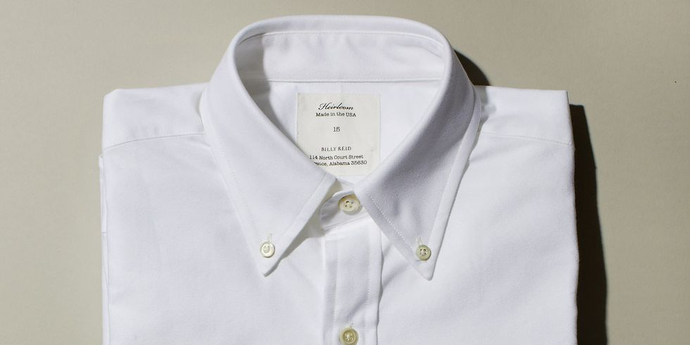 Shopping For a Great White Dress Shirt - Best White Shirts 2015