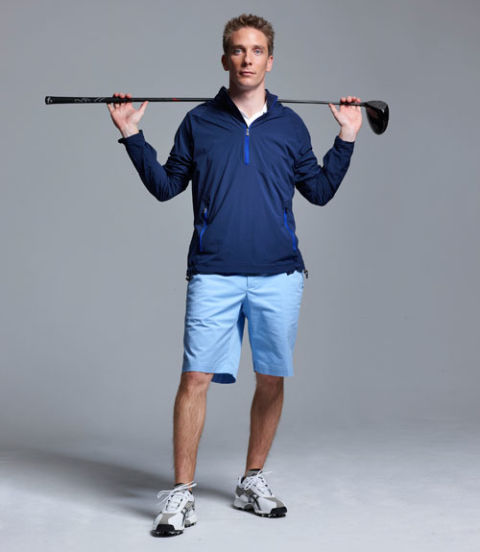 mens sports clothing golf tennis and hiking clothes