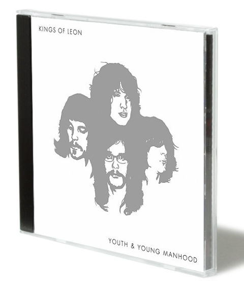 ... Youth & Young Manhood, released in 2003, hits stores in Europe two