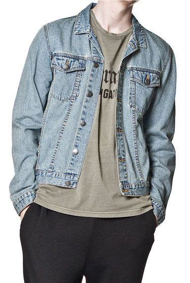 Cheap Denim Jackets Online