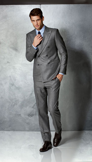Best Suits for Spring - New Spring Suits