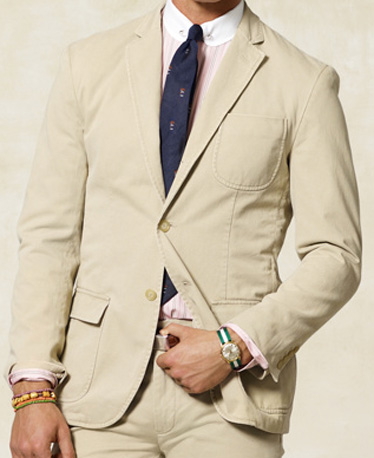 Summer Blazers - Best Cotton Sportcoats