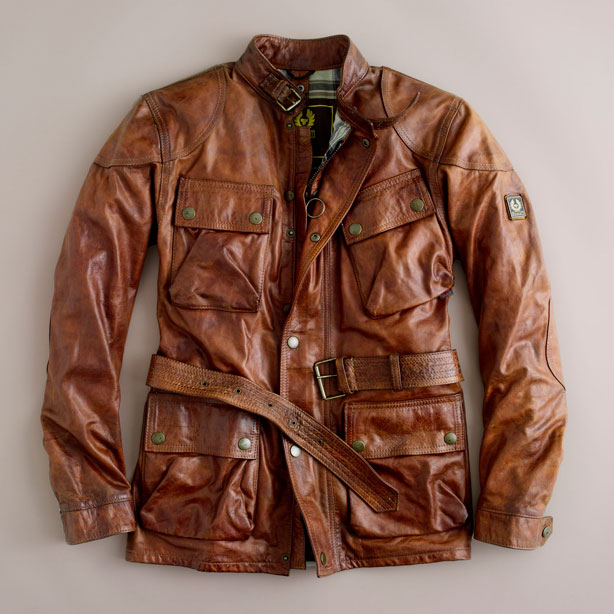 Best Leather Coats