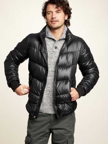 Puffer Jackets for Men - Best Puffy Winter Coats for Men