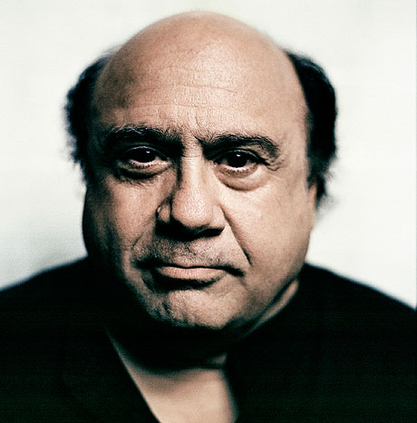 danny devito height