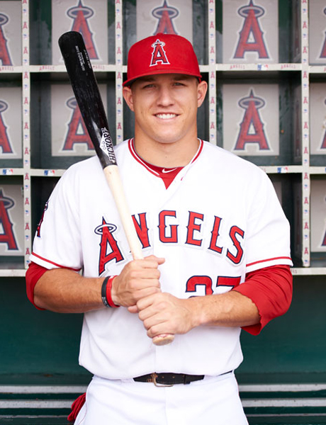 mike trout - photo #13