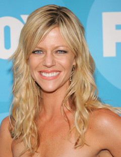 kaitlin olson is the mick смотреть