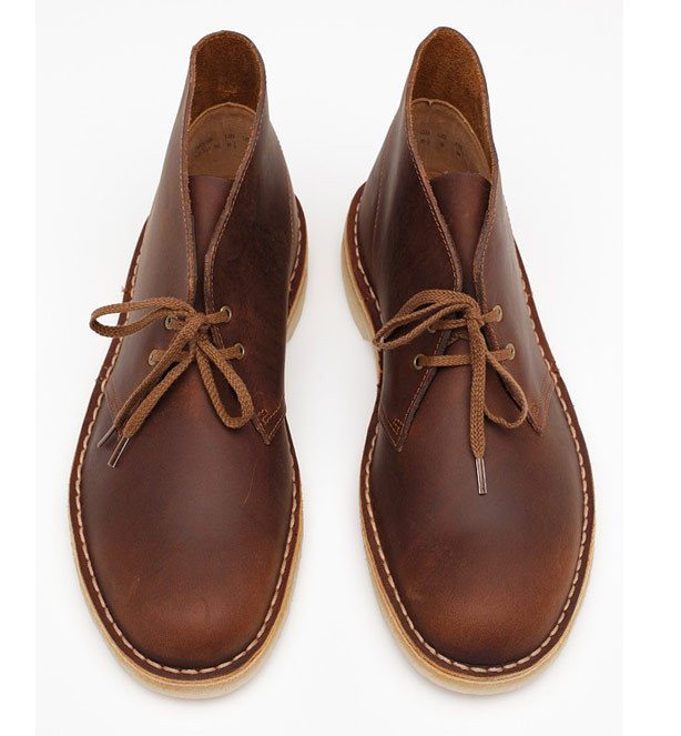 Clarks Desert Boots - Best Shoes for Men