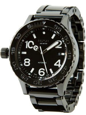 black ceramic watches for men best black ceramic watches nixon