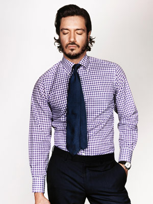 What to Wear to Work - Mens Shirt and Tie Combos for Work