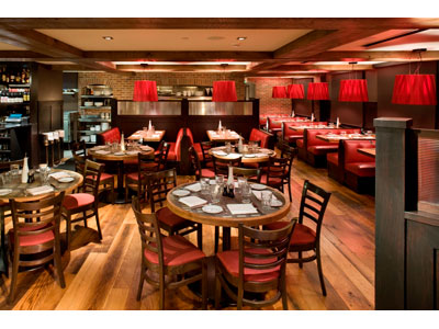 Recommended restaurants esquire 39 s american restaurant for American cuisine restaurants
