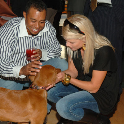 Tiger Woods Gift Ideas Tiger Woods Sponsorship Gifts