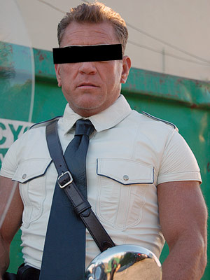 What Not to Wear to Work - Photos of Mens Work Clothes Advice