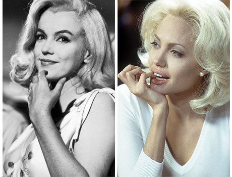Best biopic films casting female celebrity look alike generator