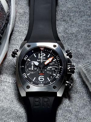 Bell And Ross Best Watch