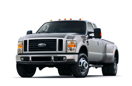The Best HeavyDuty Trucks  Dodge Ford Chevy Truck Reviews