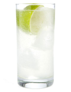 Gin Rickey - Drink Recipe – How to Make the Perfect Gin Rickey