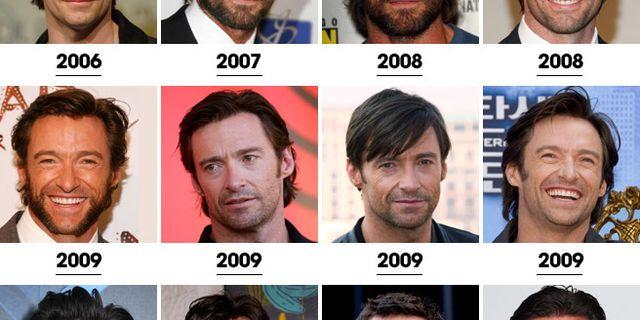 Superb Best Men39S Hairstyles Of 2017 Stylish New Haircuts For Guys Short Hairstyles Gunalazisus