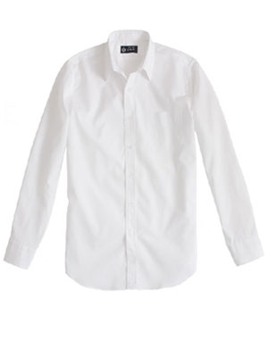 White Shirts for Men 2011 - New White Shirts for Men