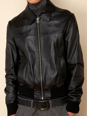 Best Leather Jackets For Men VxHA5S