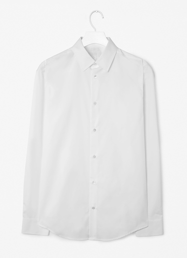 White Oxford Shirt - Best Shirts for Men