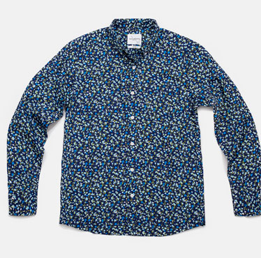 20 Floral Shirts to Wear This Spring - Best Shirts for Men