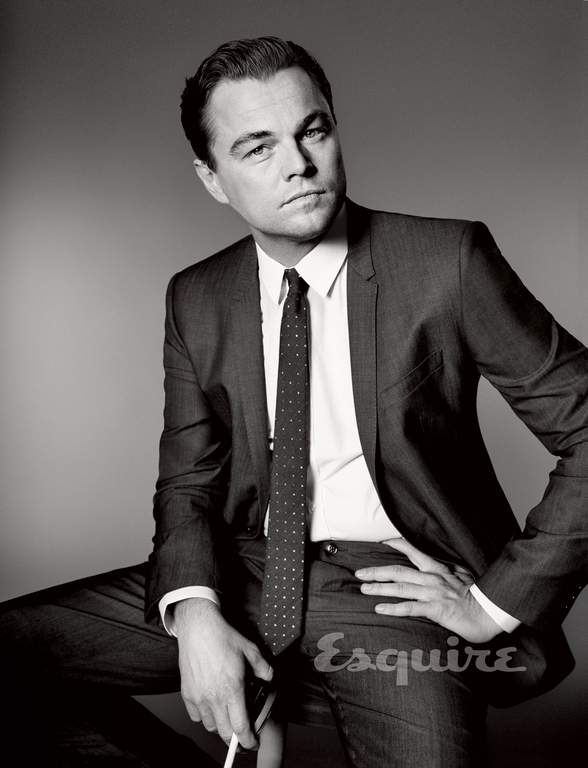 Leonardo DiCaprio Just... Leonardo Dicaprio