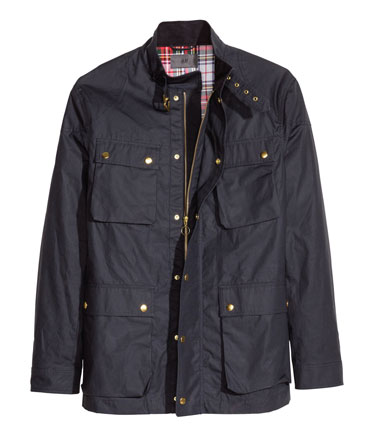10 Best Men's Spring Jackets of 2017 - Lightweight Jackets for Men