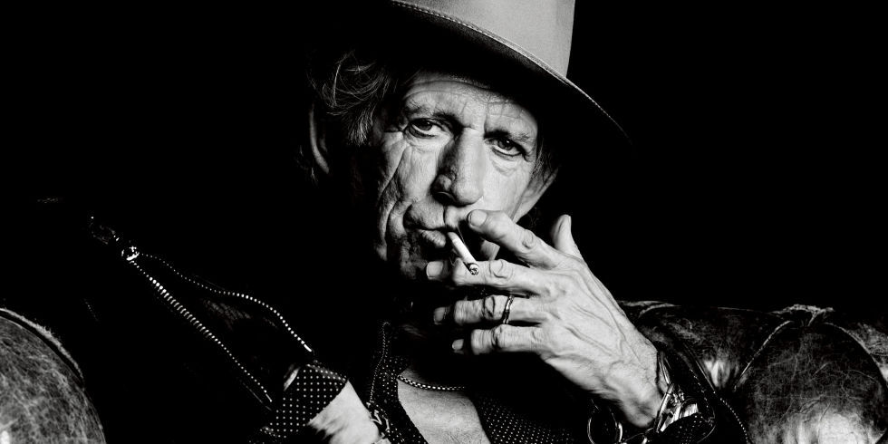 Keith Richards from Esquire Magazine article: http://www.esquire.com/entertainment/music/interviews/a36899/keith-richards-interview-0915/