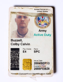 lost military id Policy for lost/stolen noaa cac procedures for lost/stolen common access card (cac) employee/contractor does not have two forms of id, they must verify a fingerprint previously stored in deers.